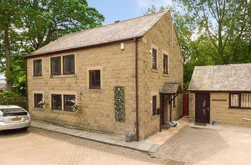 Last Minute Cottages - Warney Lea House