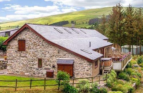 Last Minute Cottages - Quaint Llanarmon Dyffryn Ceiriog Cottage S39338