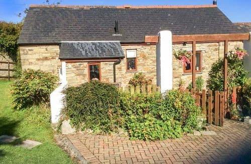 Last Minute Cottages - Tasteful East Taphouse Cottage S40571