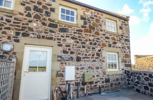 Big Cottages - Luxury Embleton Cottage S43076