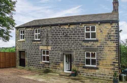 Big Cottages - Attractive Sheffield Cottage S6667