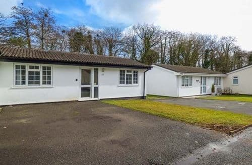 Last Minute Cottages - Merryfield Minor