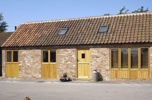 Last Minute Cottages - Wonderful Newark Barn S2161