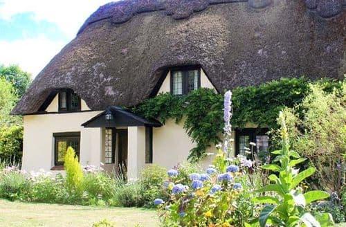Last Minute Cottages - Long House Cottage