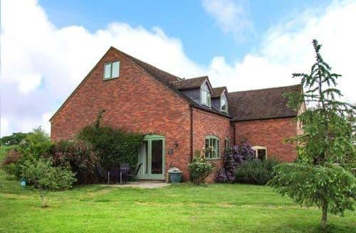 Last Minute Cottages - Delightful Worcester Cottage S57506