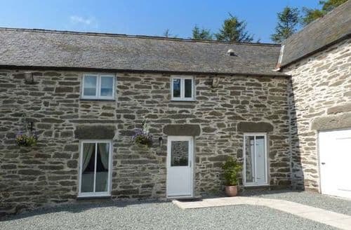 Last Minute Cottages - Quaint Llangwm Cottage S71969