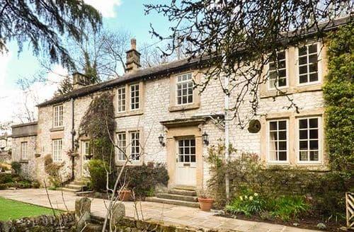Last Minute Cottages - Splendid Millers Dale Cottage S50126