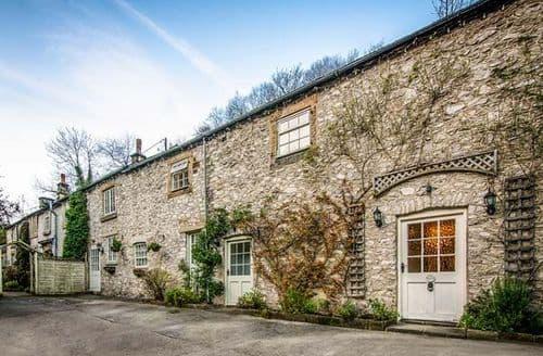 Last Minute Cottages - Superb Millers Dale Cottage S50124