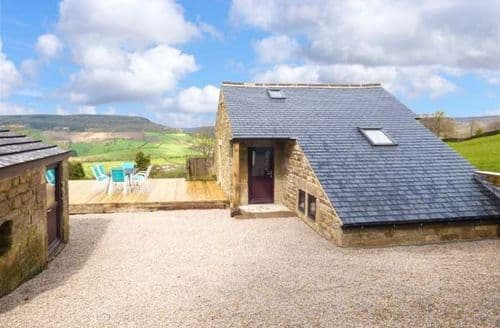 Last Minute Cottages - Wye View