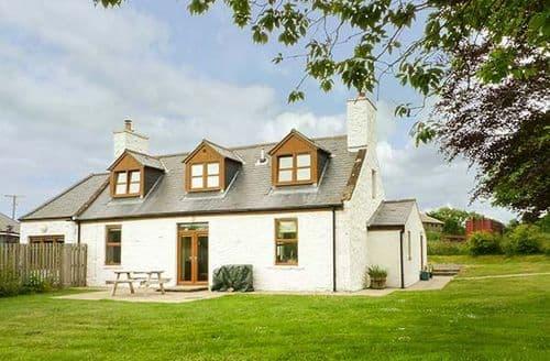Big Cottages - Drumfad Cottage