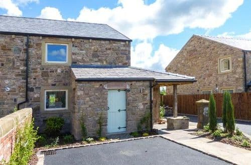 Last Minute Cottages - Lovely Ribchester Cottage S60198