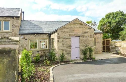 Last Minute Cottages - Wonderful Ribchester Cottage S60433