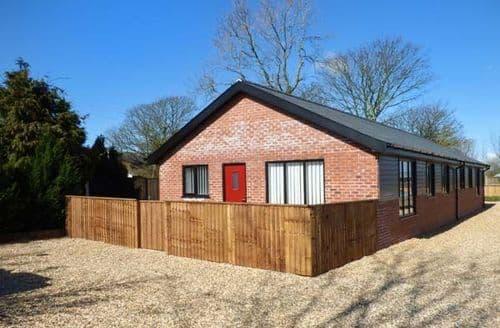 Last Minute Cottages - Captivating Stalmine Cottage S50347