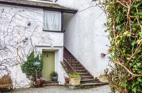 Last Minute Cottages - Attractive Near Sawrey Cottage S71923