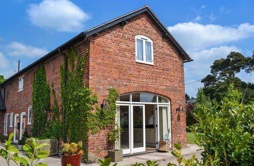Last Minute Cottages - Excellent Welshampton Cottage S59779