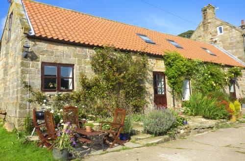 Last Minute Cottages - Wildflower Cottage