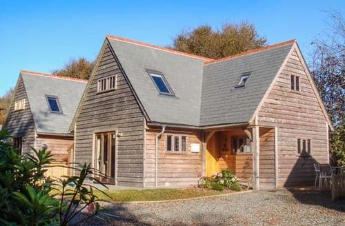 Last Minute Cottages - Attractive Davidstow Cottage S76036