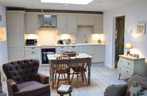 Last Minute Cottages - Excellent Fareham Lodge S77502