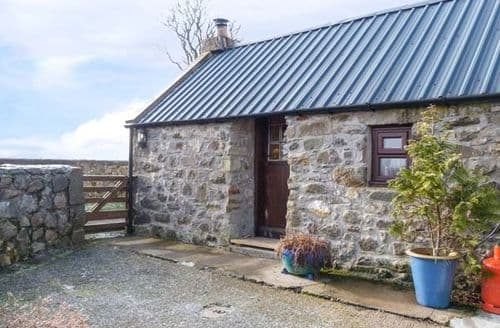 Last Minute Cottages - Captivating Huntly Cottage S78134