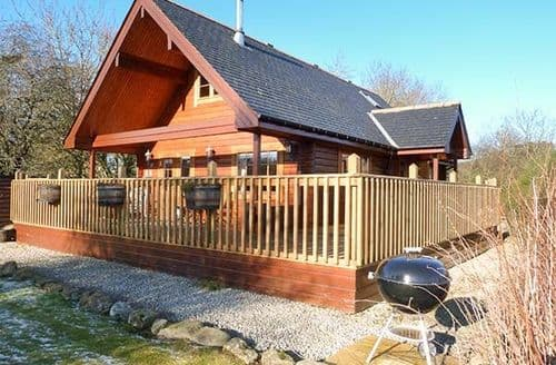 Last Minute Cottages - Beautiful Huntly Lodge S78133