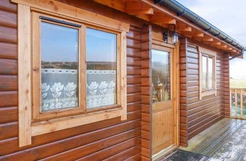 Dog Friendly Cottages - Bonnie View Lodge