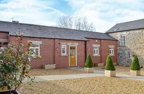 Last Minute Cottages - Attractive Harrogate Cottage S78962