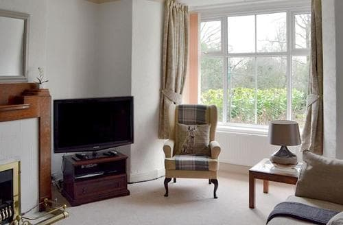Last Minute Cottages - Adorable Kendal And Lakes Gateway Cottage S78968