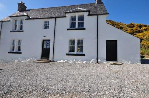 Last Minute Cottages - Cosy Lairg Cottage S7364