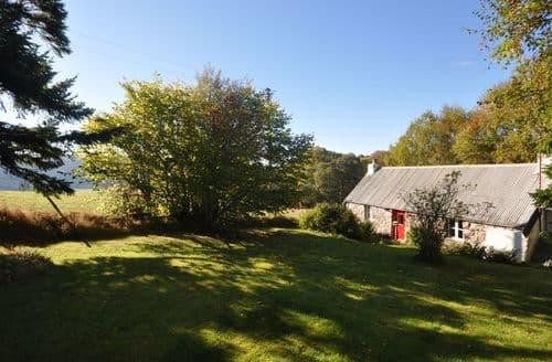 Last Minute Cottages - Splendid Inverness Cottage S7413