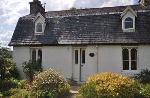 Last Minute Cottages - Splendid Fort Augustus Cottage S7418