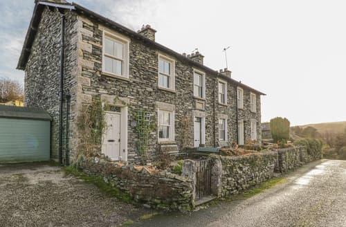 Last Minute Cottages - Prospect Cottage