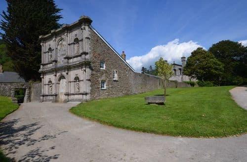 Big Cottages - Excellent Port Talbot Cottage S7475