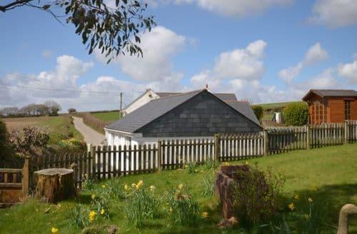 Last Minute Cottages - Beautiful Liskeard Cottage S7974
