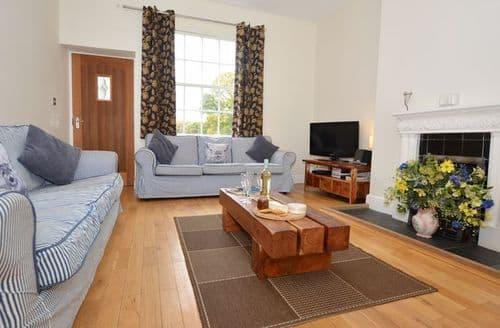 Big Cottages - Tasteful Sheffield Cottage S41933