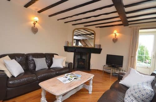 Big Cottages - Inviting Conwy Cottage S25918
