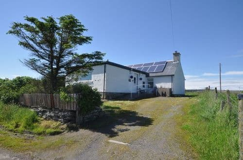 Last Minute Cottages - Stunning Lybster Bungalow S13027