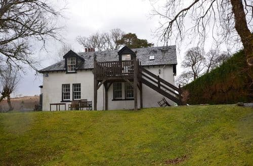 Last Minute Cottages - Attractive Appin Apartment S26352