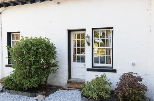 Last Minute Cottages - Delightful Appin Apartment S26350
