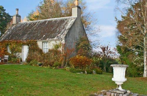 Last Minute Cottages - Adorable Nethy Bridge Cottage S24804