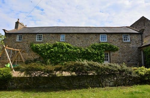 Big Cottages - Gorgeous Stocksfield Cottage S26045
