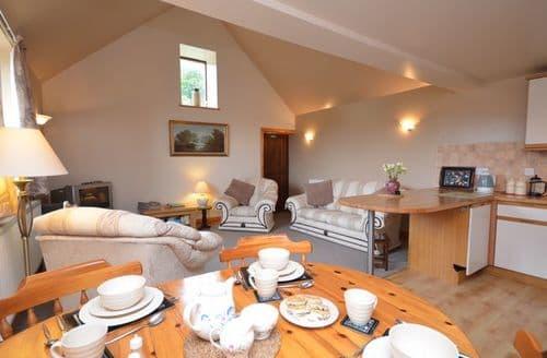 Big Cottages - Gorgeous Abergele Barn S37883