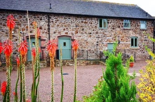 Big Cottages - Gorgeous Shrewsbury Barn S73174