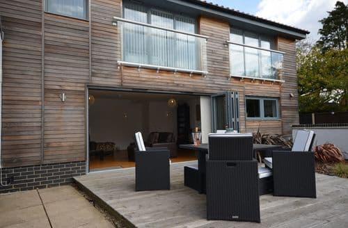 Big Cottages - Wonderful North Walsham House S40435