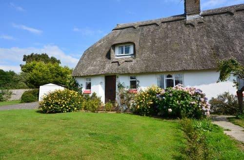 Big Cottages - Delightful Dorchester Cottage S40988