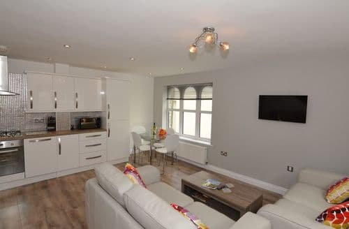 Last Minute Cottages - Gorgeous Plymouth Cottage S39673
