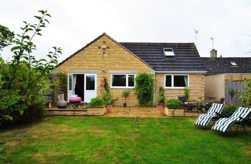 Big Cottages - Gorgeous Chipping Campden Bungalow S42552