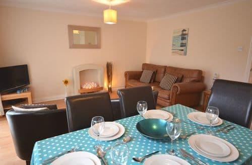 Big Cottages - Luxury Saundersfoot House S45061