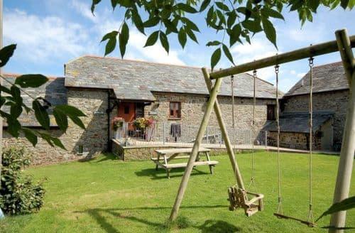 Big Cottages - Adorable Bude Cottage S8832