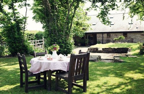 Big Cottages - Cosy Hereford Cottage S45971