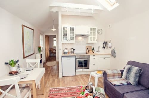Last Minute Cottages - Excellent Abergavenny Cottage S45920